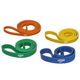Λάστιχο γυμναστικής κυκλικό Loop Band Αθλοπαιδιά (26071)