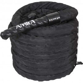 Σχοινί Battle Rope 15m Amilla 84551