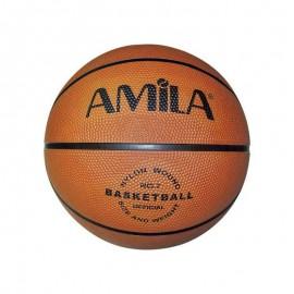 Μπάλα Μπασκετ Amila Νο.7 RB7101 B 41709