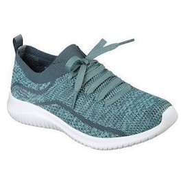 Skechers Ultra Flex Statements 12841-GRN