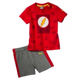 Puma Justice League Set | Παιδικό Σετ (850273 05)