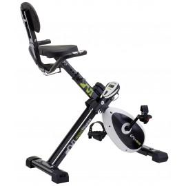 Ποδήλατο Γυμναστικής Movi Fitness MF-620 X-Compact (Π 127)