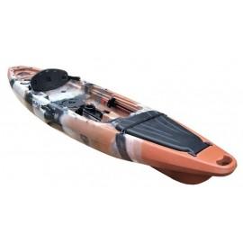 Fishing Kayak - Επαγγελματικό Kαγιάκ Ψαρέματος GOBO Dofine