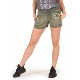 Body Action WOMEN SWEAT SHORTS 031840-07E