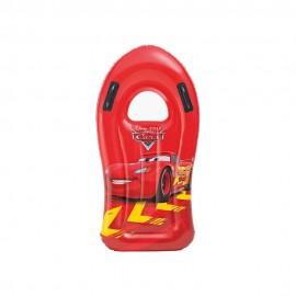 Στρώμα θαλάσσης Intex φουσκωτό Cars Surf Rider (58161)