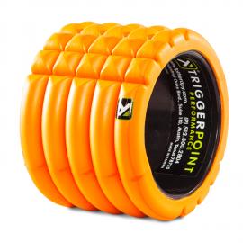 Foam Roller TRIGGER POINT ΜΑΣΑΖ GRID MINI (350389) Orange