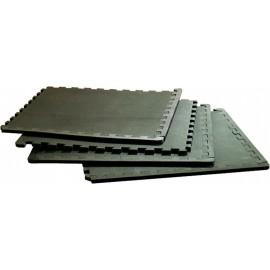 Προστατευτικά δαπέδου (puzzle) Reebok (4 τεμ. 60x60cm) 120x120cm 10029
