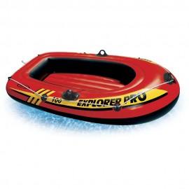 Φουσκωτή βάρκα INTEX Explorer Pro 50 (58354)