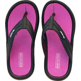 BODYACTION FLIP FLOPS 091810-01