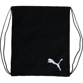 Τσάντα Πλάτης Puma Pro Training II Gym Sack 074899 Black-White
