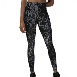 GSA HYDRO+ UP&FIT LEGGINGS (1728077-2)