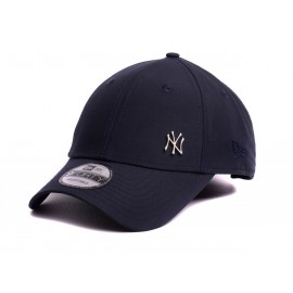 New Era 9FORTY New York Yankees Flawless Cap - 11198848