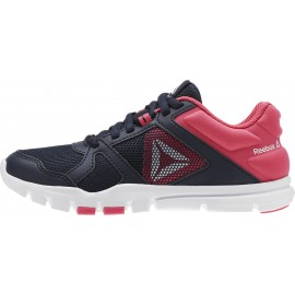 Reebok Yourflex Train 10 MT CN4239 navy/pink