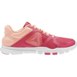 Reebok Yourflex Train 10 M CN5248 PINK/WHITE