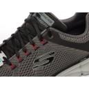 Skechers Equalizer 3.0 52927-CCBK Γκρί