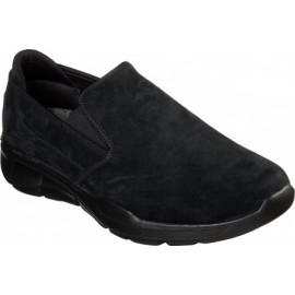 Skechers Relaxed Fit Equalizer 3.0 52938-BBK BLACK