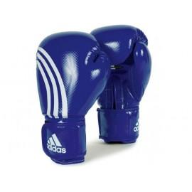 Γάντια προπόνησης πυγμαχίας Adidas SHADOW ADIBT031 Μπλέ/λευκά