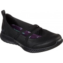 SKECHERS ΠΑΠΟΥΤΣΙ ΓΥΝΑΙΚΕΙΟ -Wave-Lite - Good Nature (23636-BBK) BLACK