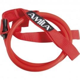 Ανταλλακτικό λάστιχο για το Training Stick (2.50mm) amila 44030005