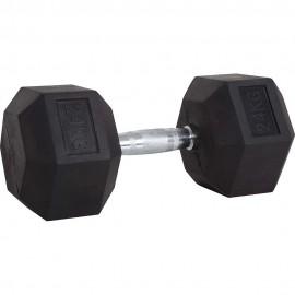 Αλτηράκι με επικάλυψη λάστιχου 24kg 90567