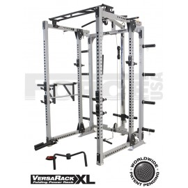 VersaRack XL Folding Power Rack (F VR)