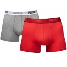 Μποξεράκι Puma Basic Boxer 2Pack 521015001 072 020
