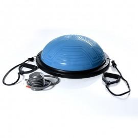 Μπάλα ισορροπίας LivePro Balance Trainer Β-8211 grey
