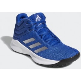 Adidas Explosive Ignite 2018 K BB9143 blue