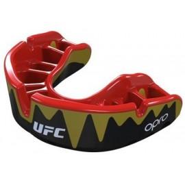 OPRO UFC PLATINUM SERIES ΠΡΟΣΤΑΤΕΥΤΙΚΗ ΜΑΣΕΛΑ BLACK OP112