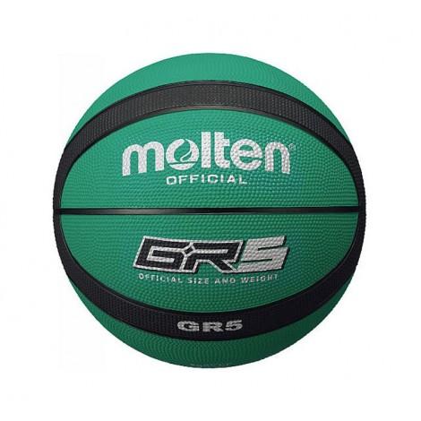 Παιδική μπάλα μπάσκετ MOLTEN (BGR5 GK)