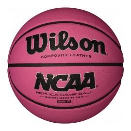 Μπάλα Μπάσκετ Wilson NCAA Replica wtb0731xbpink