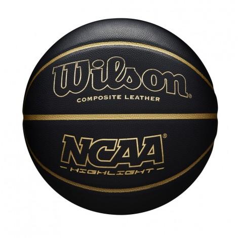 Μπάλα Μπάσκετ Wilson NCAA HIGHLIGHT wtb067519xb07