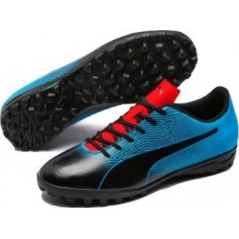 Puma Spirit II TT Jr 105527-01 blue/red