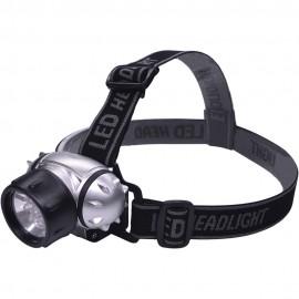 Φακός κεφαλής 60 lumens ESCAPE 11311