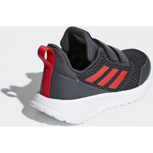 Παιδικό αθλητικό παπούτσι Adidas AltaRun CF Jr CG6896 grey