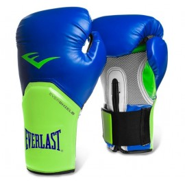 ΓΑΝΤΙΑ ΠΡΟΠΟΝΗΣΗΣ EVERLAST NEW ELITE PRO STYLE green/royal