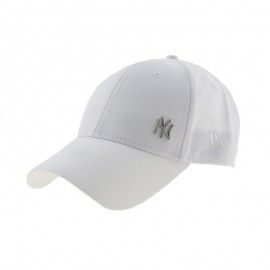 ΑΘΛΗΤΙΚΟ ΚΑΠΕΛΟ NEW ERA MLB FLAWLESS LOGO 11209938 white