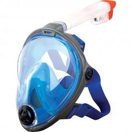 Μάσκα θαλάσσης Escape Full face S-M Μπλε 52292