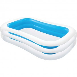 Φουσκωτή Πισίνα Intex Swim Center Family 56483 262x175x56cm