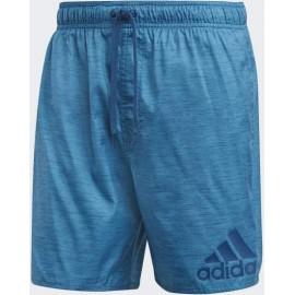 adidas BOS MEL SH SL SWIMSHORTS dq2977 blue