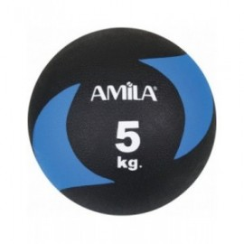 Medicine Ball Advance Rebound Ball AMILA 5 Kgr (44639)