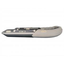 Φουσκωτό Σκάφος Vantaggio 2.30m με Φουσκωτό Δάπεδο(Dropstitch Floor) VG100 230DF