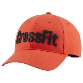 Αθλητικό καπέλο REEBOK CROSSFIT CAP DU2927 red