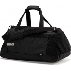 PUMA VIBE SPORTS DUFFLE BAG PUMA BLACK 075494-01