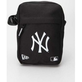 New Era MLB SIDE BAG NYY BLK 030 BLACK 11942030