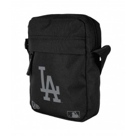 New Era MLB Los Angeles Dodgers Side Bag 11942032 black