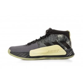 adidas Performance DAME 5 F36933 Ανθρακί