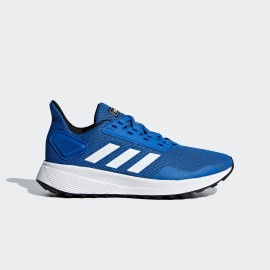 Παιδικά Παπούτσια Running Adidas Duramo 9 BB7060 Blue/Ftwwht/Cblack