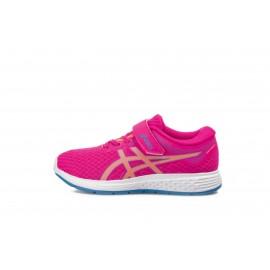 Παιδικά Αθλητικά Παπούτσια Asics Patriot 11 PS 1014A071-700 Φούξια