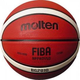 Μπάλα μπάσκετ MOLTEN (B7G2010) SIZE 7 OutDoor